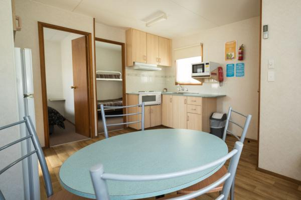 Standard Two Bedroom Cabin